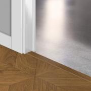 Профиль Quick Step Laminate Incizo QSINCP04162 2150*48*13мм