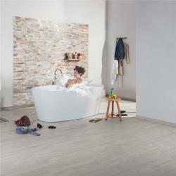 Ламинат Quick Step Impressive Ultra IMU3560 Дуб Фантазийный светло-серый