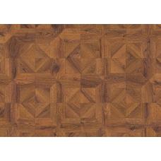 Ламинат Quick Step Impressive Patterns IPA4144 Дуб Медный брашированный