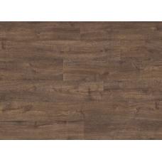 Виниловый замковой пол Quick Step Alpha Vinyl Medium Planks AVMP40199 Дуб Осенний шоколадный