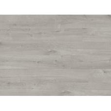 Виниловый замковой пол Quick Step Alpha Vinyl Medium Planks AVMP40201 Дуб Хлопковый светло-серый