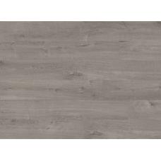 Виниловый замковой пол Quick Step Alpha Vinyl Medium Planks AVMP40202 Дуб Хлопковый темно-серый