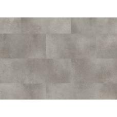 Виниловый замковой пол Quick Step Alpha Vinyl Tiles AVST40234 Бетонный камень