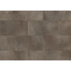 Виниловый замковой пол Quick Step Alpha Vinyl Tiles AVST40235 Окисленный камень