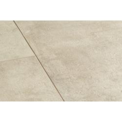 Виниловый клеевой пол Quick Step Ambient Glue+ AMGP40046 Травертин Крем