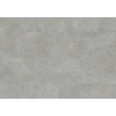 Виниловый клеевой пол Quick Step Ambient Glue+ AMGP40050 Бетон тёплый серый