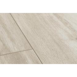 Виниловый замковой пол Quick Step Balance Click+ BACP40038 Дуб Каньон бежевый