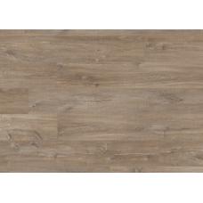 Виниловый клеевой пол Quick Step Balance Glue+ BAGP40059 Дуб Каньон темно-коричневый пилёный